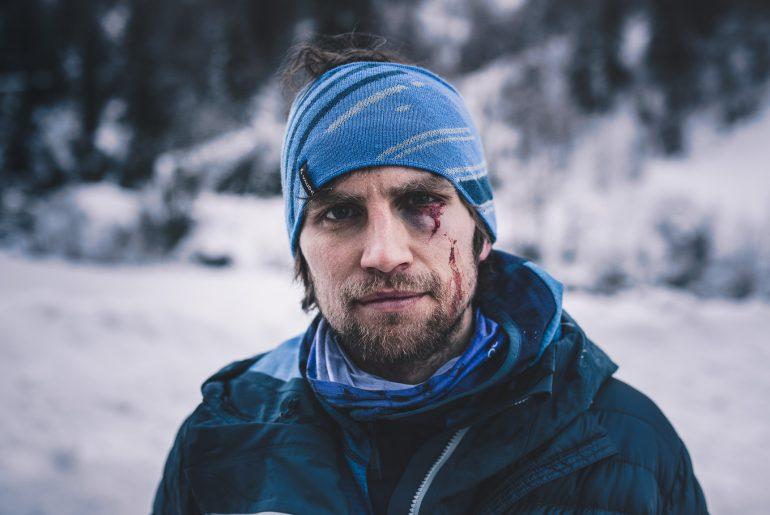 Eisklettergeschichten – Eisklettern im Dezember 2018