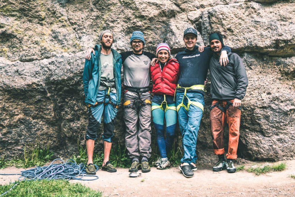 Tajik Crew