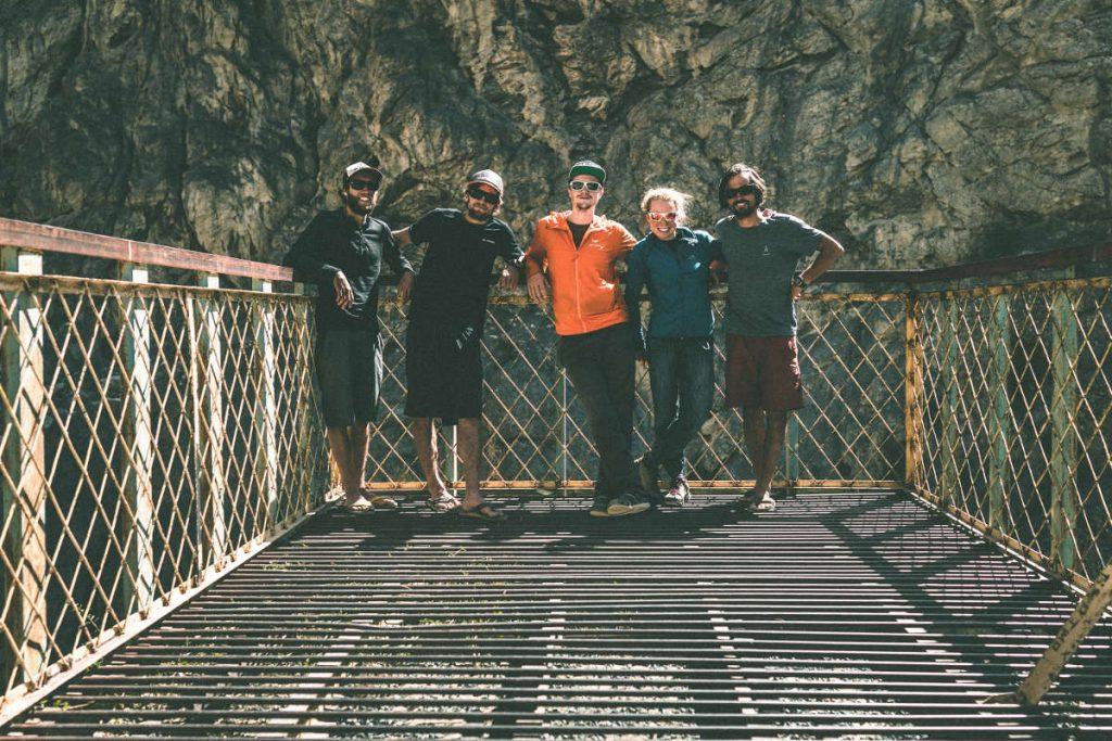 Tajik-Crew