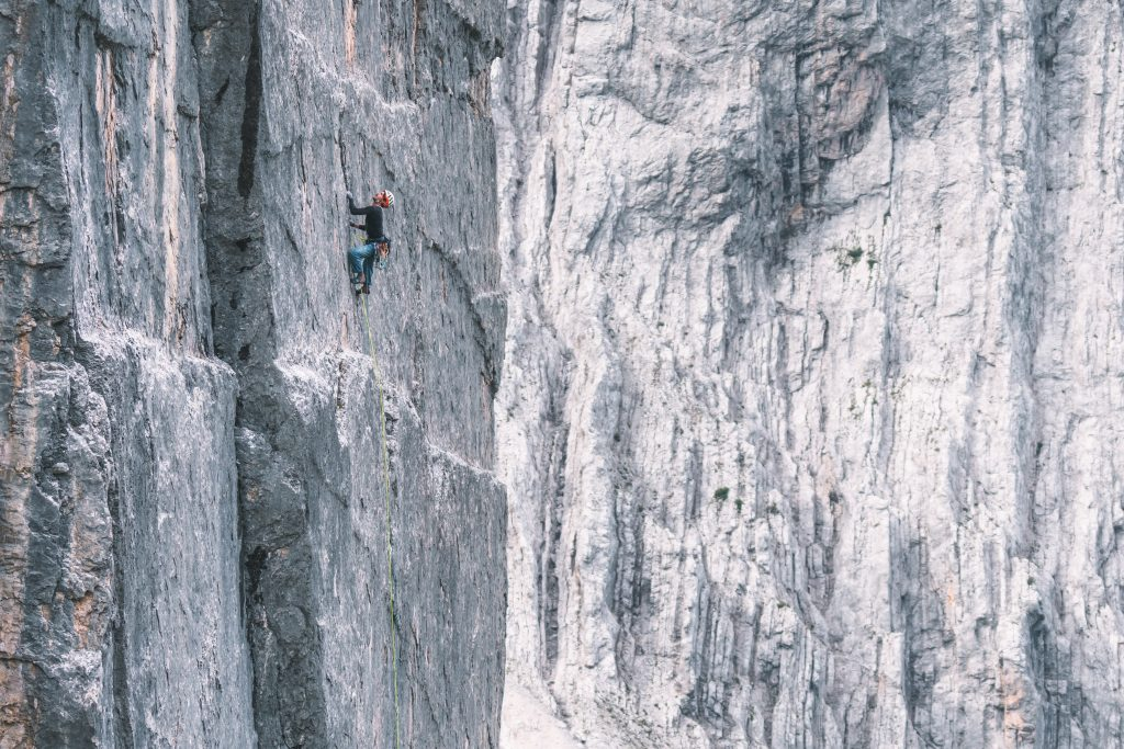 Tiroler Riss Trilogie, Tschechenplatte